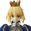 Real Action Heroes No.777 RAH Fate/Grand Order - Saber/Altria Pendragon Ver.1.5(In-Stock) thumbnail 7