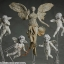 figma - The Table Museum: Winged Victory of Samothrace(Pre-order) thumbnail 15