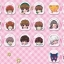 Toy'sworks Collection Niitengo Clip - Cardcaptor Sakura 10Pack BOX(Pre-order) thumbnail 12