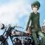 ARTFX J - Kino no Tabi -the Beautiful World- the Animated Series: Kino First Press Bonus Bundled Edition 1/10 Complete Figure(Pre-order) thumbnail 10