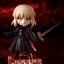 Cu-poche - Fate/Grand Order - Saber/Altria Pendragon [Alter] Posable Figure(Pre-order) thumbnail 10