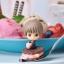 Petit Chara Land - Gintama Gin-san no Ice Cream-yasan Fruit Paradise 6Pack BOX(Pre-order) thumbnail 13