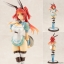 Sword & Wizards -Haken no Koutei to Shichisei no Himekishi- Felicia -Bunny ver.- 1/7 Complete Figure(Pre-order) thumbnail 1