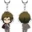 Nendoroid Plus - Idolish 7 Trading Acrylic Keychain 8Pack BOX(Pre-order) thumbnail 3