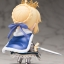 CHARA FROME PLUS Fate/Grand Order - Saber Arturia Pendragon (In-stock) thumbnail 4