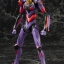 Rebuild of Evangelion - General-Purpose Humanoid Battle Weapon Android EVA-01 Awakened ver. 1/400 Plastic Model(Pre-order) thumbnail 16