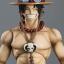 "Variable Action Heroes DX - ""ONE PIECE"" Portrait.Of.Pirates x VAH: Portgas D. Ace 1/8 Action Figure(Pre-order) thumbnail 11"