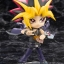 Cu-poche - Yu-Gi-Oh! Duel Monsters: Yami Yugi Posable Figure(Pre-order) thumbnail 7
