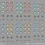 Polynian - Eye Decals Set: Motoroid 01(Pre-order) thumbnail 1