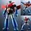 """Super Robot Chogokin - Mazinger Z: Iron Cutter EDITION """"Mazinger Z""""(Pre-order) thumbnail 1"""