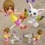 G.E.M. Series - Digimon Adventure: Hikari Yagami & Tailmon 1/10 Complete Figure(Pre-order) thumbnail 1