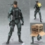 figma - Metal Gear Solid 2 Sons of Liberty: Solid Snake MGS2 ver.(Pre-order) thumbnail 1