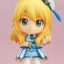 Nendoroid Co-de - THE IDOLM@STER Platinum Stars: Miki Hoshii Twinkle Star Co-de(Pre-order) thumbnail 2