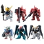 FW GUNDAM CONVERGE #2 10Pack BOX(CANDY TOY) (Pre-order) thumbnail 1