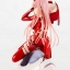 """DARLING in the FRANXX - """"Zero Two"""" 1/7 Complete Figure(Pre-order) thumbnail 5"""