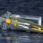 S.R.G-S - Super Robot Wars OG ORIGINAL GENERATIONS: Raftclans Aurun Plastic Model (In-Stock) thumbnail 6