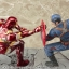 ARTFX+ - Captain America Civil War: Captain America Civil War 1/10 Easy Assembly Kit(Pre-order) thumbnail 18
