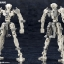 M.S.G Modeling Support Goods - Mecha Supply 07 X Armor A(Pre-order) thumbnail 8