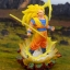 Dracap Memorial 03 Dragon Ball Super - Super Saiyan 3 Son Goku Complete Figure(Pre-order) thumbnail 5