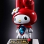 "Chogokin - My Melody (Red) ""Sanrio""(Pre-order) thumbnail 17"