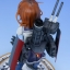 Kantai Collection -Kan Colle- Ikazuchi 1/7 Complete Figure(Pre-order) thumbnail 21