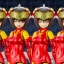 Frame Arms Girl - Frame Arms Girl & Rapid Raider Set (Fleswerk Ver.) Plastic Model(Pre-order) thumbnail 10