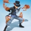 "Figuarts ZERO Sabo -5th Anniversary Edition- ""ONE PIECE""(Pre-order) thumbnail 1"