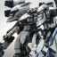 V.I. Series - Armored Core Interior Union Y01-TELLUS Regular Edition Plastic Kit (Pre-order) thumbnail 4