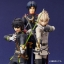 mensHdge technical statue No.21 Seraph of the End - Yuichiro Hyakuya Complete Figure(Pre-order) thumbnail 17