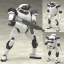 Full Metal Panic! Invisible Victory - MODEROID Savage Crossbow Plastic Model(Pre-order) thumbnail 1