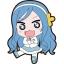 Himouto! Umaru-chan - Petanko Trading Rubber Strap 10Pack BOX(Pre-order) thumbnail 7