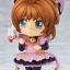 Nendoroid Co-de - Cardcaptor Sakura: Sakura Kinomoto Black Cat Maid Co-de(Pre-order) thumbnail 3