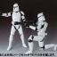 """S.H. Figuarts - Clone Trooper Phase1 """"Star Wars Episode II: Attack of the Clones""""(Pre-order) thumbnail 3"""