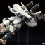 HMM ZOIDS 1/72 RHI-3 Command Wolf Repackage Edition Plastic Model(Pre-order) thumbnail 9