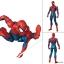 "MAFEX No.075 MAFEX SPIDER-MAN (COMIC Ver.) ""Marvel Comics""(Pre-order) thumbnail 1"