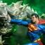 Iron Studios - Superman vs Doomsday (Pre-order) thumbnail 7