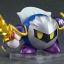 Nendoroid - Hoshi no Kirby: Meta Knight(Pre-order) thumbnail 2