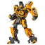 "Legacy OF Revoltech Tokusatsu Revoltech No.LR-50 ""Transformers: Dark Side of the Moon"" Bumblebee(Pre-order) thumbnail 2"