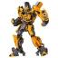 "Legacy OF Revoltech Tokusatsu Revoltech No.LR-50 ""Transformers: Dark Side of the Moon"" Bumblebee(Pre-order) thumbnail 2"