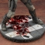 ARTFX - Biohazard: Vendetta: Chris Redfield 1/6 Complete Figure(Pre-order) thumbnail 15