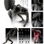 "Super Action Statue ""Ajin: Demi-Human"" (Original Work Ver.) IBM Kei Nagai ver. / Sato ver.(Pre-order) thumbnail 1"