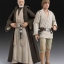 "S.H. Figuarts - Ben Kenobi (A New Hope) ""Star Wars Episode IV: A New Hope""(Pre-order) thumbnail 7"