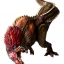 "Capcom Figure Builder ""Monster Hunter"" Standard Model Plus Rage Ver. Kai 6Pack BOX(Pre-order) thumbnail 8"