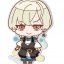 KING OF PRISM - Toji Colle Rubber Clip Badge vol.1 7Pack BOX(Pre-order) thumbnail 7