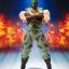 "S.H. Figuarts - Kinnikuman Soldier ""Kinnikuman""(Pre-order) thumbnail 3"