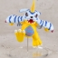 Digimon Adventure - DigiColle! DATA2 8Pack BOX(Pre-order) thumbnail 2