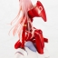 """DARLING in the FRANXX - """"Zero Two"""" 1/7 Complete Figure(Pre-order) thumbnail 6"""