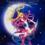 Figuarts Zero chouette - Sailor Moon -Moon Crystal Power, Make Up (Limited Pre-order) thumbnail 8