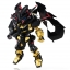 """NXEDGE STYLE [MS UNIT] Gundam Astray Gold Frame Ten """"Mobile Suit Gundam SEED Astray""""(Pre-order) thumbnail 2"""