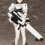 Megami Device - WISM Soldier Snipe/Grapple Plastic Model(Pre-order) thumbnail 2